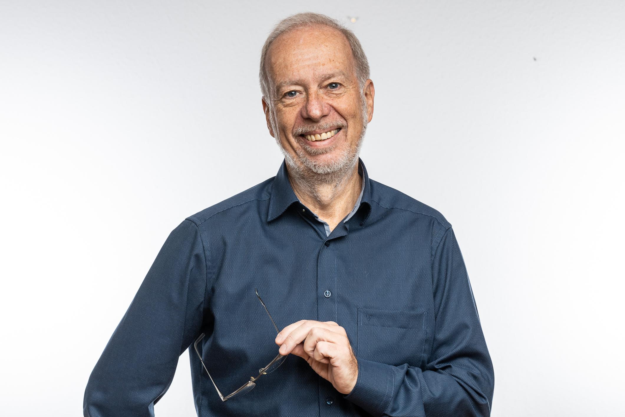 Ronald Pulvermüller