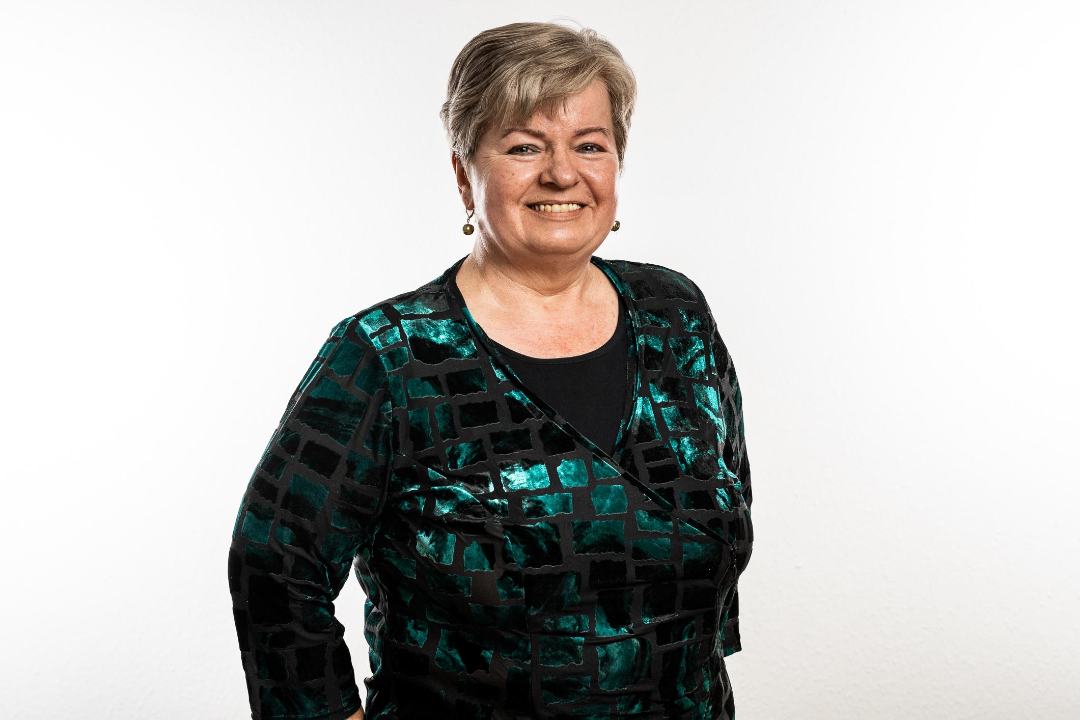 Inge Kowollik