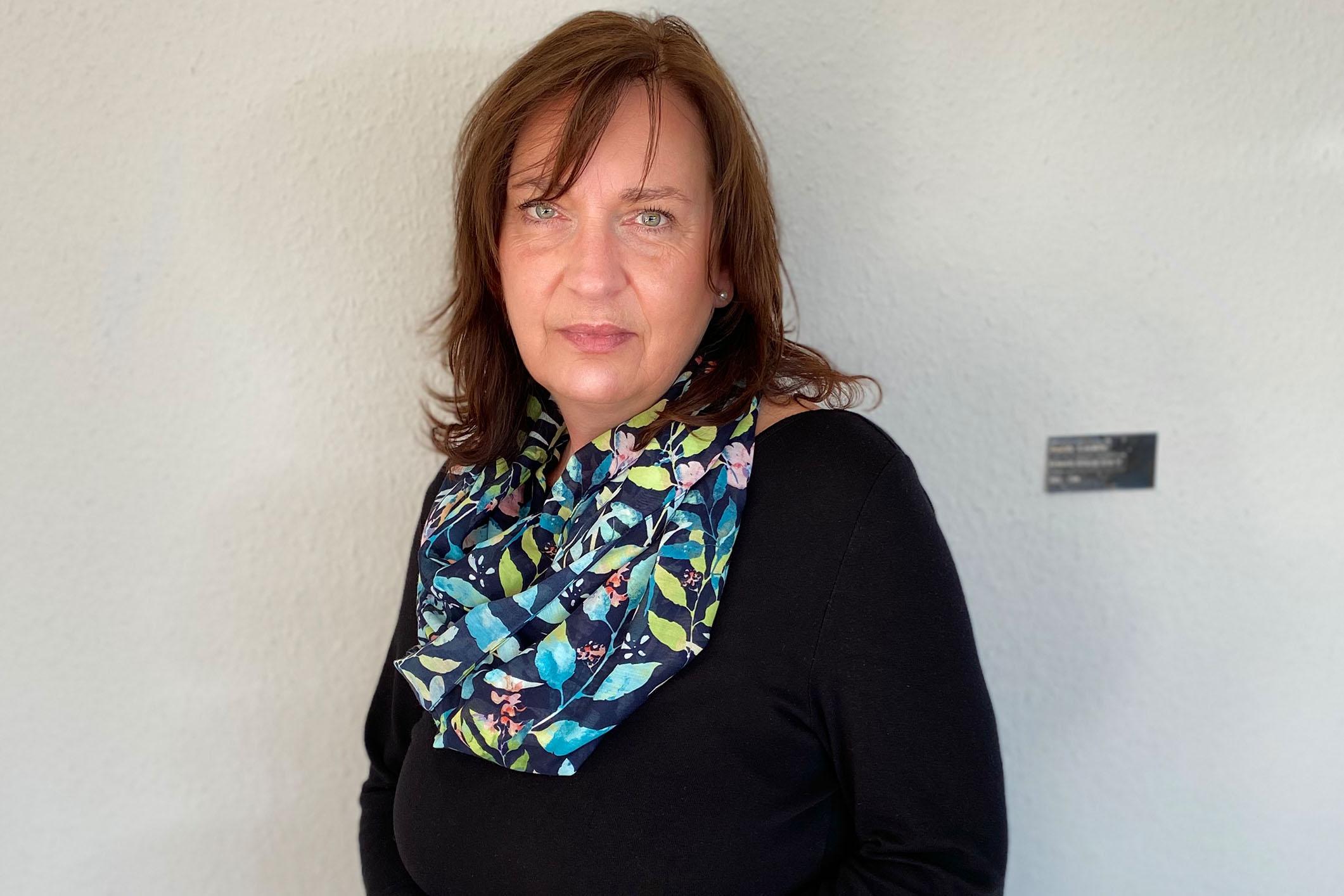 Anja Franz