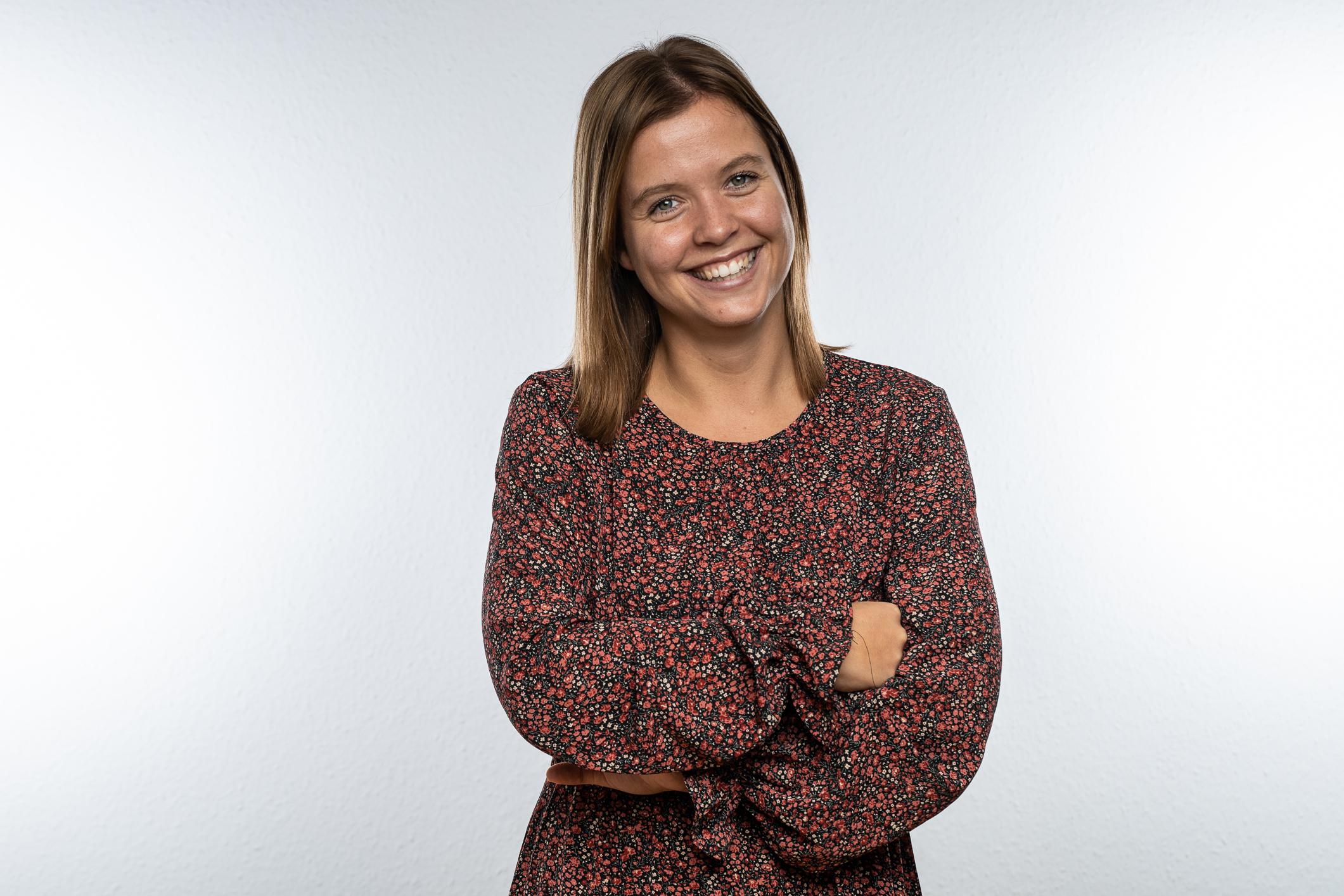 Saskia Hetzler
